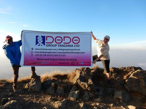 3/N-4/D Mount Meru Hike