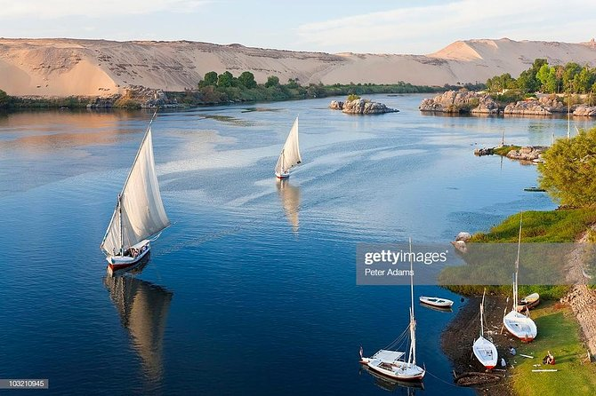 Two Day Trip to Abu Simbel and Aswan photo 2