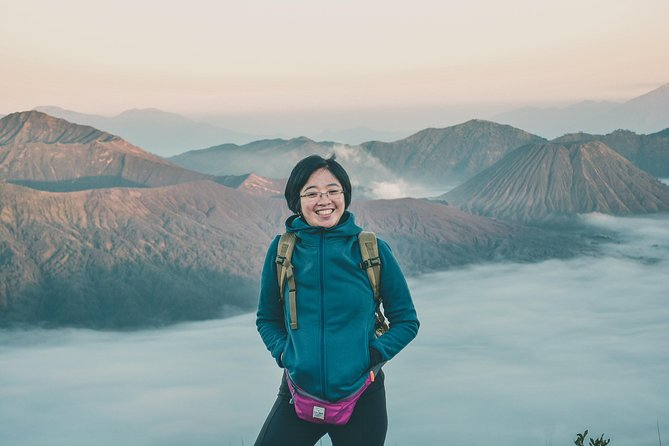 Open Trip Bromo + Unlimited Photo Documentation