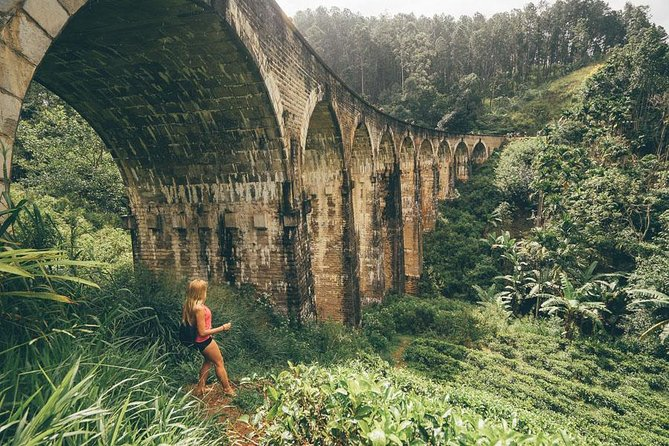 Instagramble Sri Lanka - 7 Days