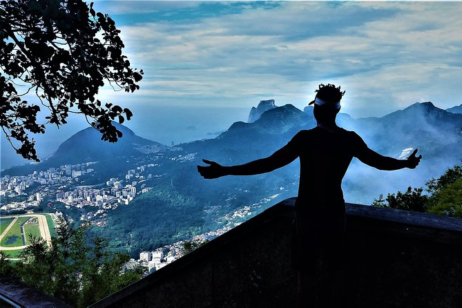 ComboRio: Christ Redeemer and Sugarloaf Mountains