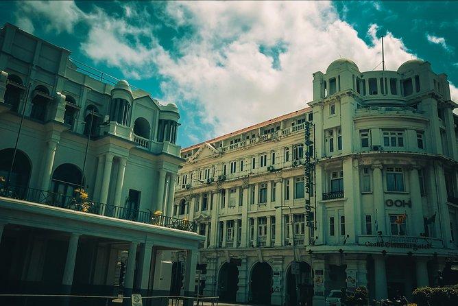 Colombo Heritage Walk