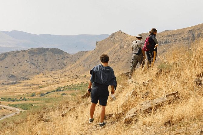 Tour to Vayots Dzor Noravank Khor Virap Areni Wine Learn a craft Armenia Hiking