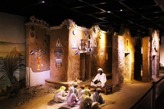 The Nubian Museum in Aswan photo 13