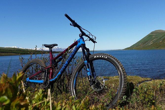 Botnvatns Mountain Bike Tour