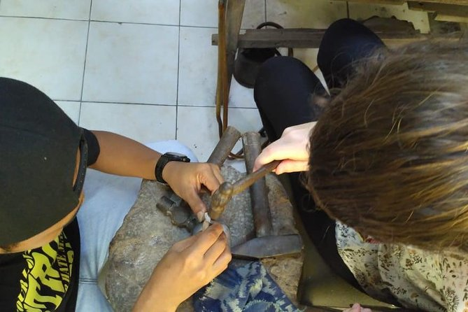 Yogyakarta Silvercrafting Short Course photo 8