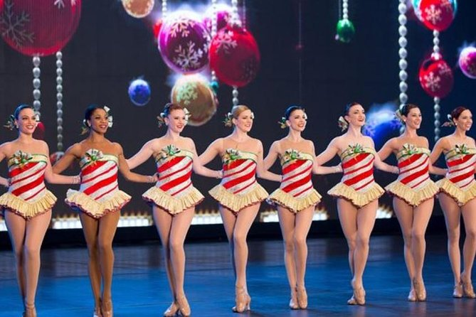 Radio City Christmas Spectacular 2021 Allstate Arena Radio City Music Hall Christmas Spectacular Starring The Rockettes Ticket 2021 New York City