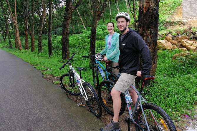Galle Village Cycling Tour
