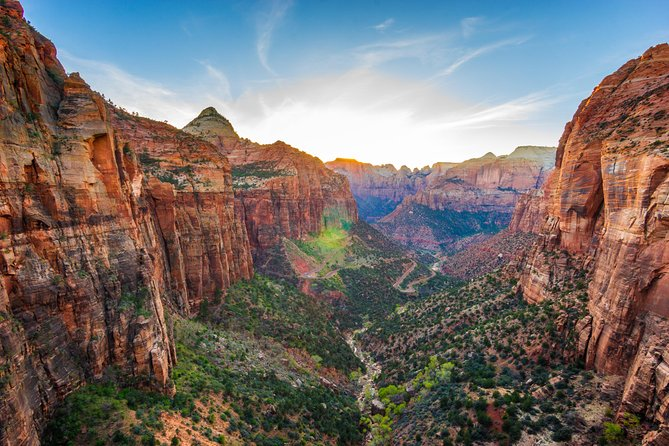 2-Day Zion National Park, Antelope Canyon & Grand Canyon National Park Tour