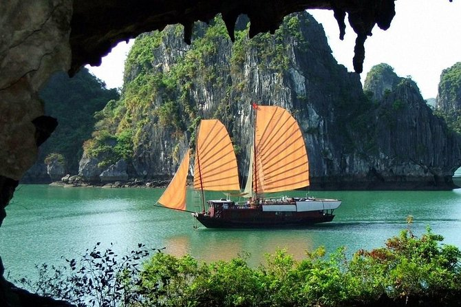 Halong Bay Full Day Tour From Hanoi photo 1