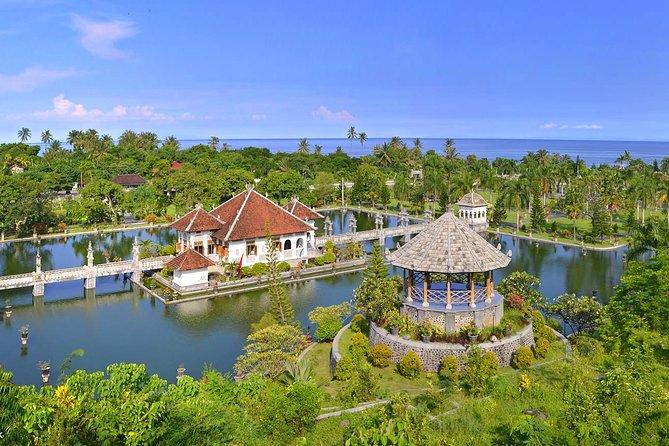 Gate Heaven of LEMPUYANG TEMPLE & East Bali Tours