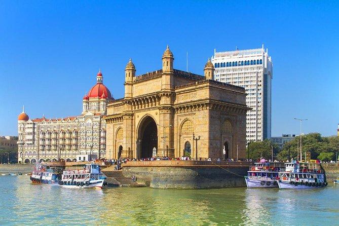 Old Mumbai Morning Walk - A Guided Experience
