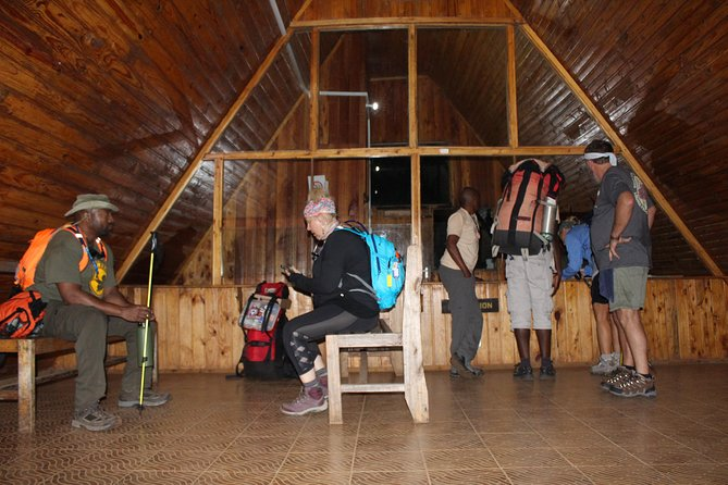 Kilimanjaro Marangu Route 5 Days photo 7