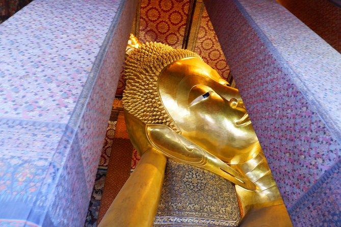 Private : Bangkok & China Town Tour