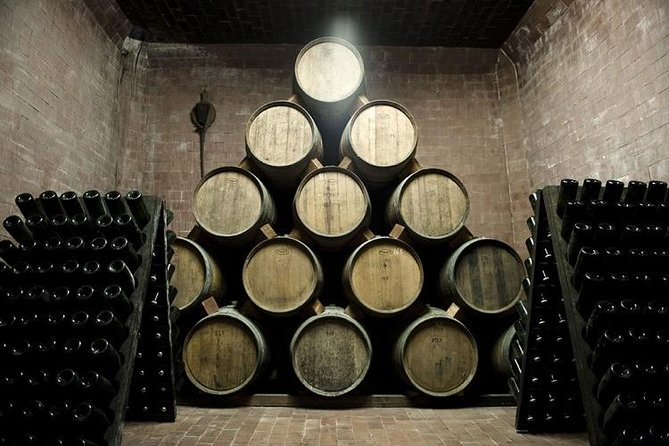 Food Tour: Parmesan, Balsamic, Red Wine, delicious lunch, transport