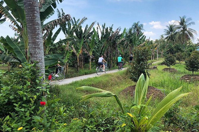 Non-Touristy Mekong Delta with Biking in Ben Tre Private Tour photo 19