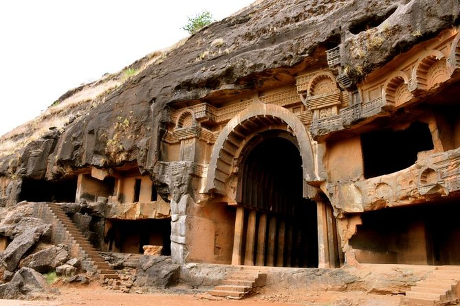 Karla and Bhaja Caves Tour, Mumbai - A Guided Experience