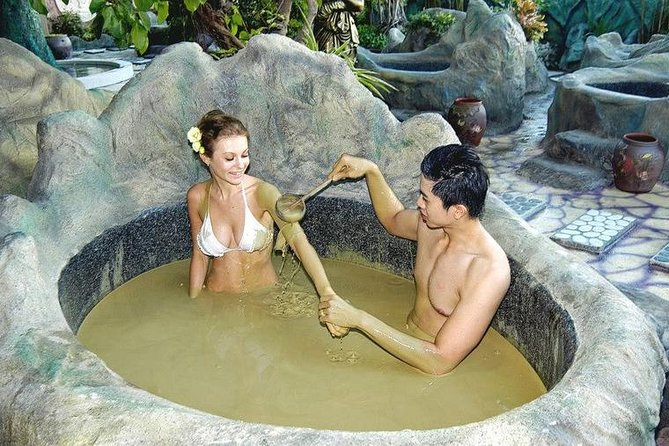 Experience Mineral Mud Bath With Jacuzzi And Luxury Services - Galina Spa