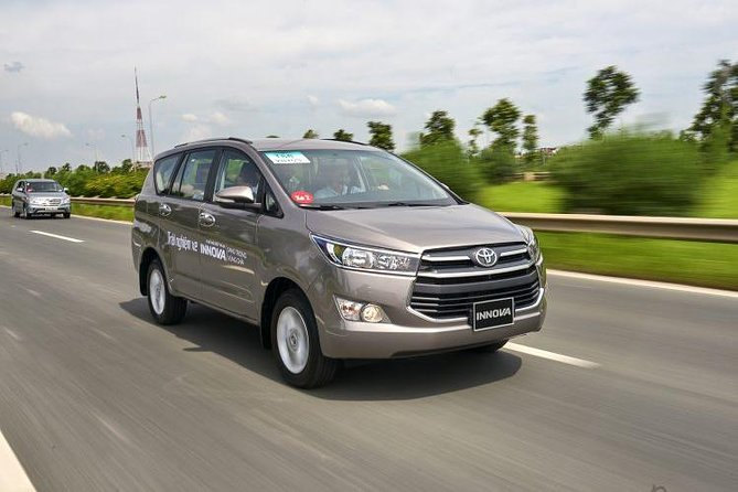 Private car rental from Hanoi to Sapa