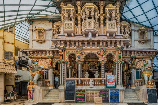 The Spiritual Mumbai - A Guided Experience