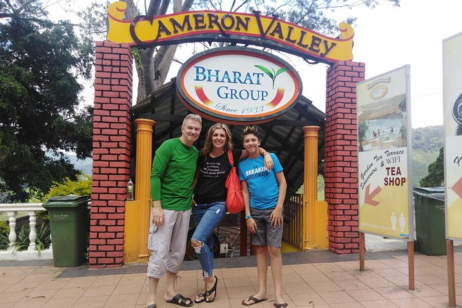 Cameron Highland Private Day Tour