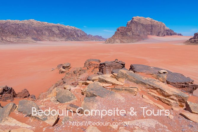 Al Ramal Red Sand Dune | Jeep - Hikking | 2 hours photo 7