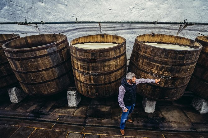Private Tour to Pilsner Urquell from Prague
