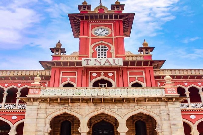 Visit Gass Forest Museum, TNAU Insect Museum and Botanical Garden in  Coimbatore | Marriott