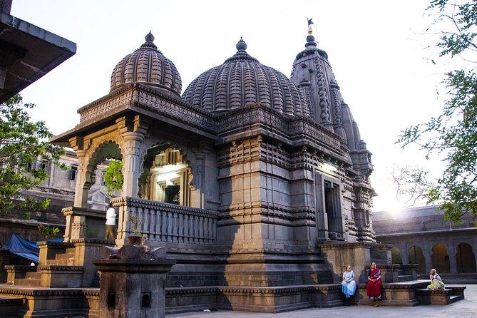 Nashik - Shirdi 2D/1N Spiritual Tour From Mumbai