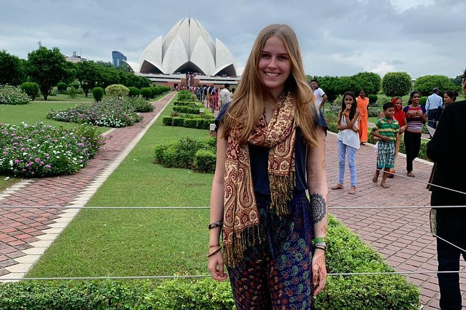 Delhi Full Day Sightseeing Tour by Car- Private