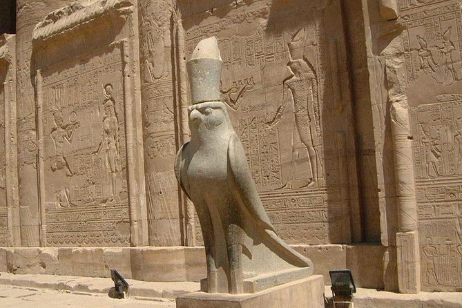 Trip To Kom Ombo And Edfu From Aswan photo 10