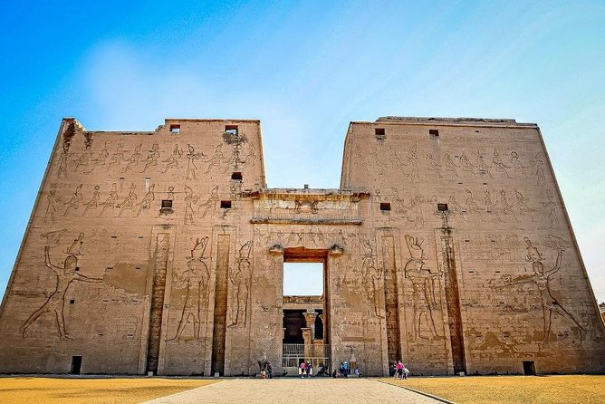 Trip To Kom Ombo And Edfu From Aswan photo 7