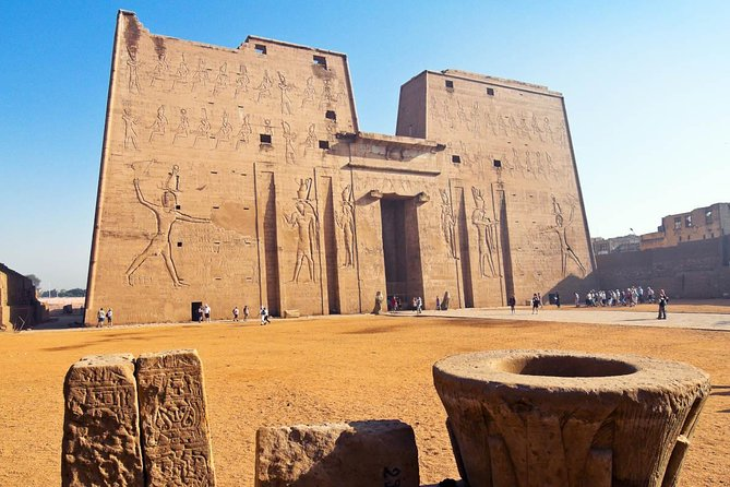 Trip To Kom Ombo And Edfu From Aswan photo 12