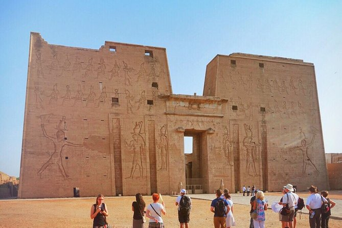 Trip To Kom Ombo And Edfu From Aswan photo 1