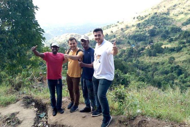 Day Trip Tour to Kinole village