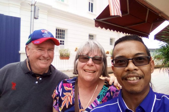 MALACCA DAY TOUR PRIVATE with PERANAKAN LUNCH photo 26