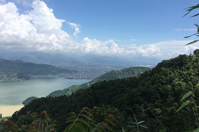 Explore Pumdikot Day Hiking from Pokhara