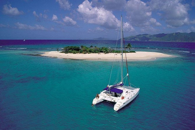 Grenadines 8 days catamaran cruise, inc. food photo 19