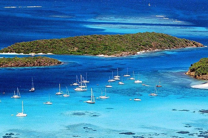 Grenadines 8 days catamaran cruise, inc. food photo 6