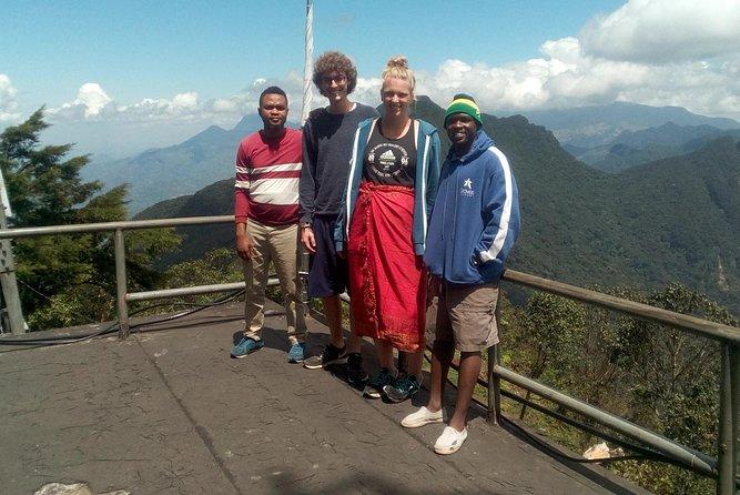 Day Trip Tour to Bondwa peak