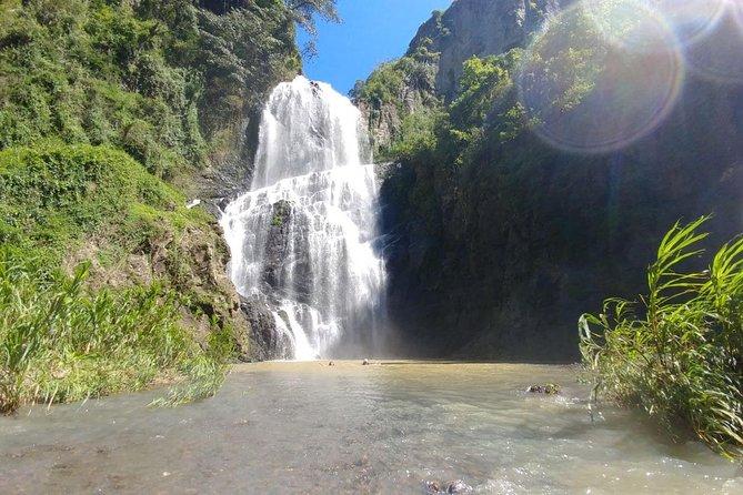 Visit Aibonito, the Garden of Puerto Rico