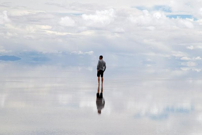 Salar de Uyuni - 4 days