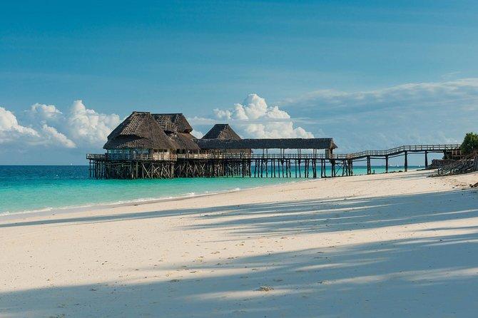 Astounding Safari and Exotic Beach Holidays in the Heart of Zanzibar