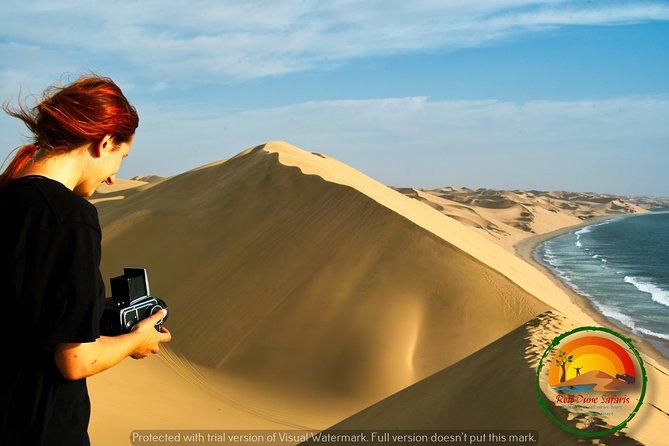 Désert et Dunes Photo 5 heures (AM ou PM)