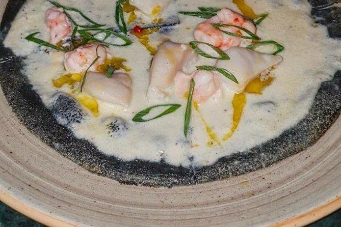 Tel Avivian food &Cocktails tour- authentic fresh Tel avivian cuisine