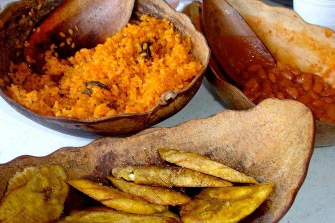 Puerto Rican Food Tour