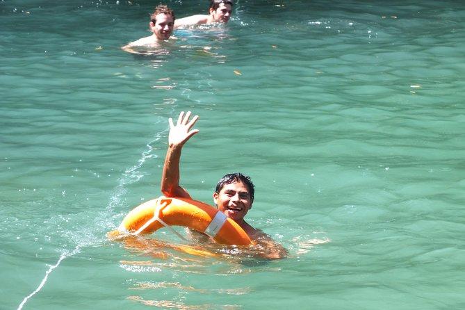 Day Trip: Kanba Cave and Semuc Champey Natural Pools from San Agustín Lanquín