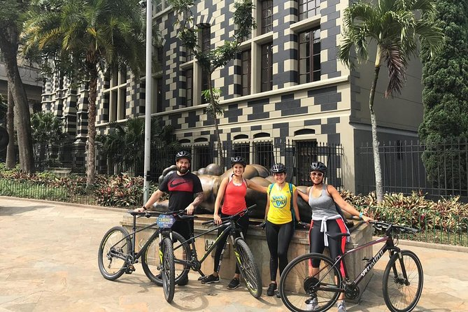 The Best Bike Tour