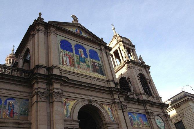 City Tour Porto Alegre Private - Price for groups of 1 - 6 People