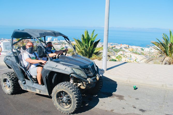 "BUGGY TRIP ""COASTAL RUSH"", off-road safari adventure! PLAYA DE LAS AMERICAS photo 10"